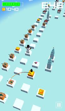Hoppy Run screenshot 14