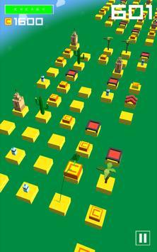 Hoppy Run screenshot 3