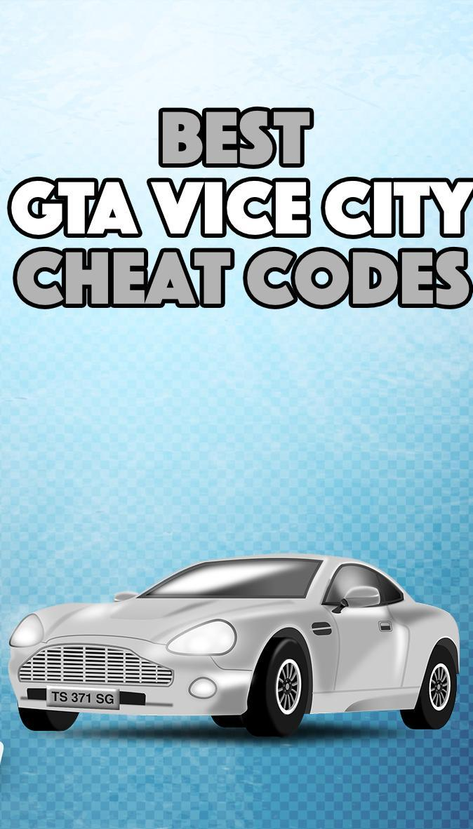 Unofficial-Cheat GTA Vice City for Android - APK Download