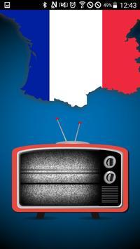 Watch France Channels TV Live apk screenshot