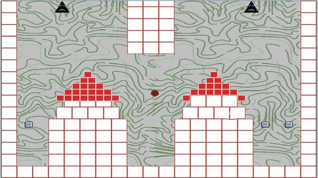 Squared 2 - free apk screenshot