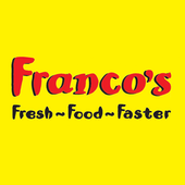 Franco's Pizza icon
