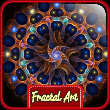 Fractal Art Wallpaper apk screenshot