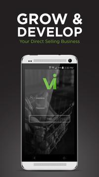 Vi-Net Pro poster