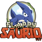 Flappy Saurio icon