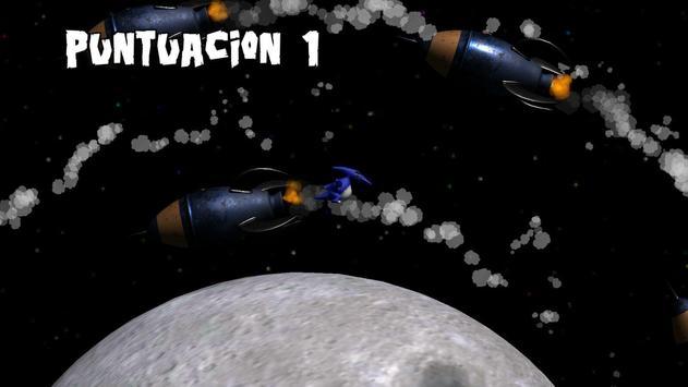 Flappy Saurio screenshot 2