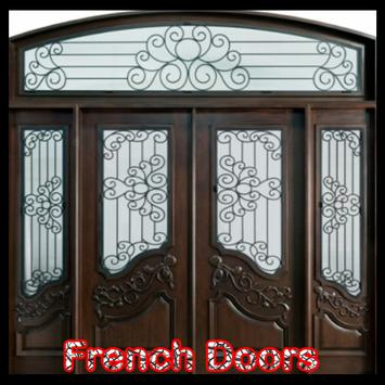 French Doors poster