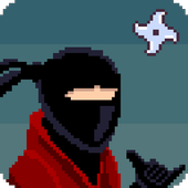 Ultimate Fallen Ninja icon