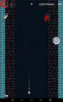 Ultimate Fallen Ninja apk screenshot