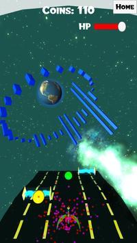 Music Bird - Free Music Game screenshot 2