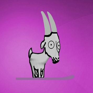 Goaty Ski apk screenshot