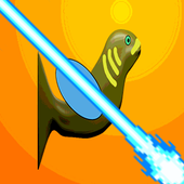 Spatial Bird icon