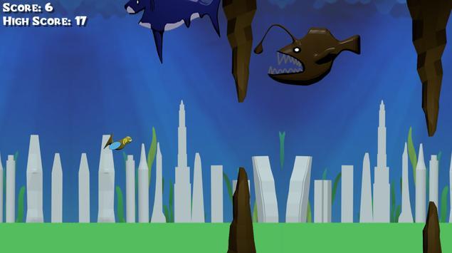 Swimmy Fish screenshot 4