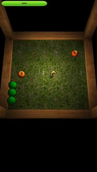 3DSnake apk screenshot