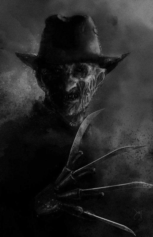 Freddy Krueger Wallpaper For Android Apk Download