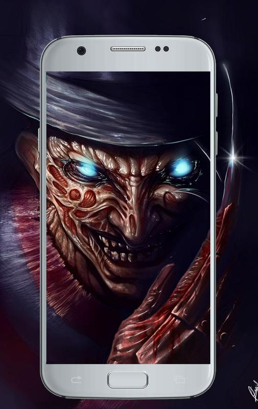 Freddy Krueger Wallpaper Hd For Android Apk Download
