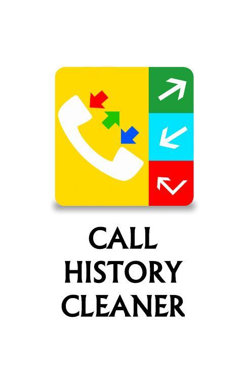 Call History Cleaner poster