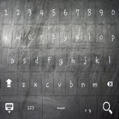 Metal Keyboard Themes icon