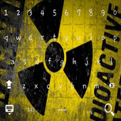 Nuclear Keyboard Themes icon