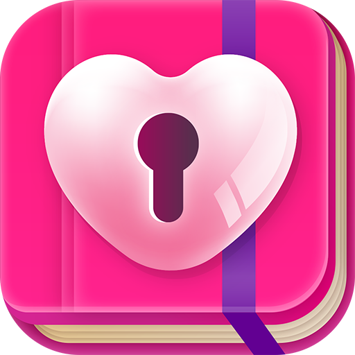 My Secret Diary With Lock For Girls