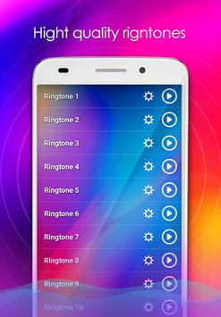 Free Ringtones 2018 screenshot 2