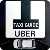 Free Uber Taxi Guide 2018 icon