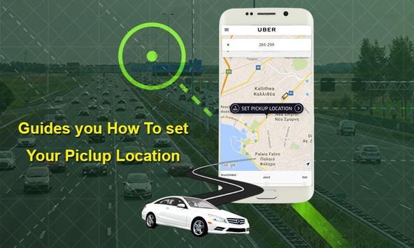 Free Uber Taxi Guide 2018 screenshot 4