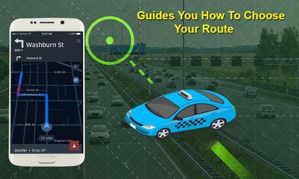 Free Uber Taxi Guide 2018 screenshot 2
