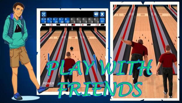 Best Bowling Games poster