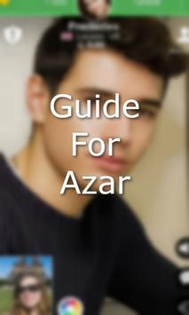 Free Azar Video Calling Guide screenshot 1