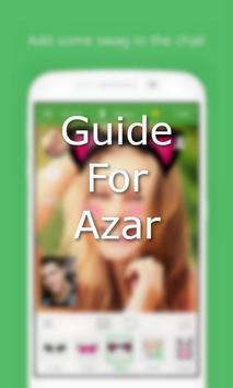 Free Azar Video Calling Guide screenshot 2