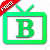 Free Bioscope LIVE TV Guide icon