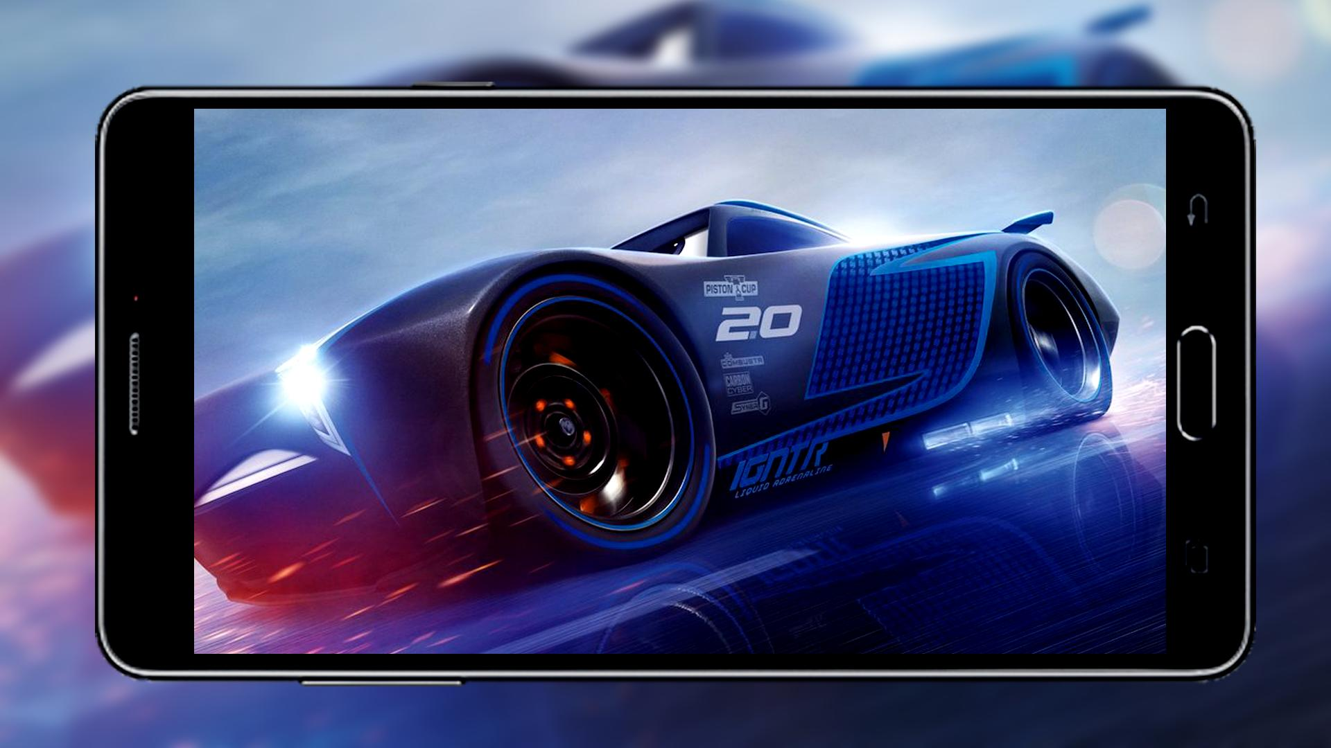 Free Cars3 Wallpaper Hd For Android Apk Download