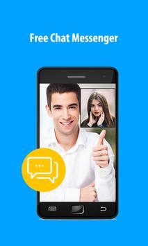 Free Chat Messenger Advice apk screenshot