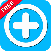 Free DR.FONE Recovery & Transfer Guide icon