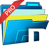 Es File Root Manager - Pro icon