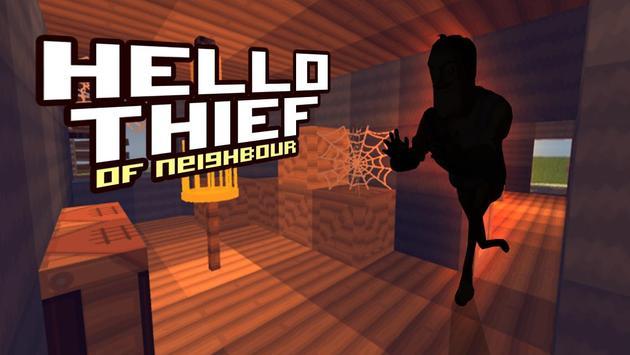 Hello Your of Neighbor apk screenshot