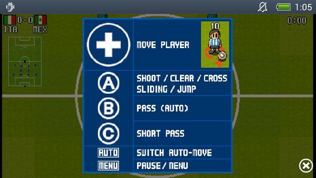 Crazy Football apk screenshot