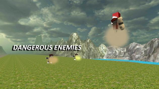 Ultimate Ninja Epic Battle apk screenshot