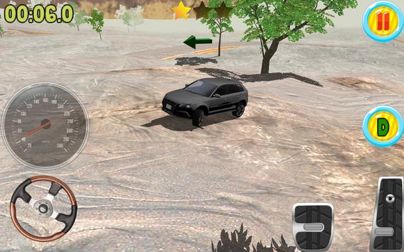 Asphalt Less screenshot 9