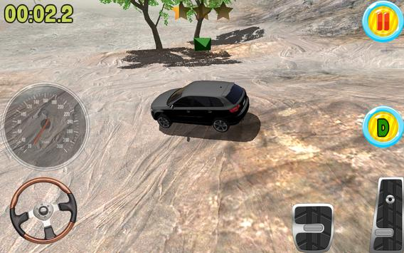 Asphalt Less screenshot 13