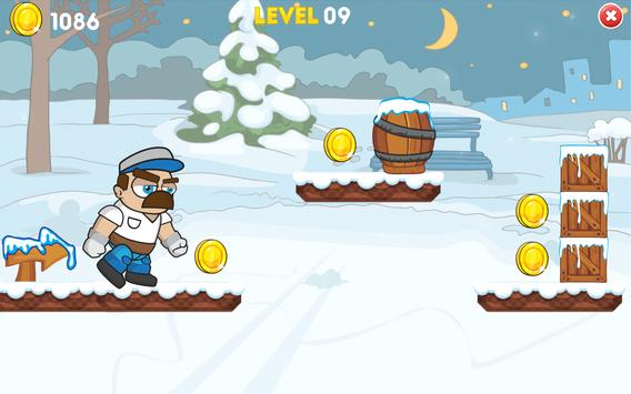 Super Mario Jungle World screenshot 3