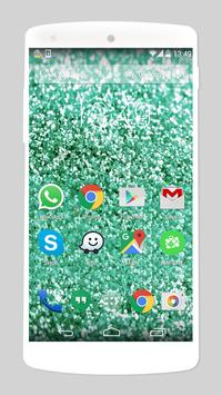 free glitter live wallpaper apk screenshot