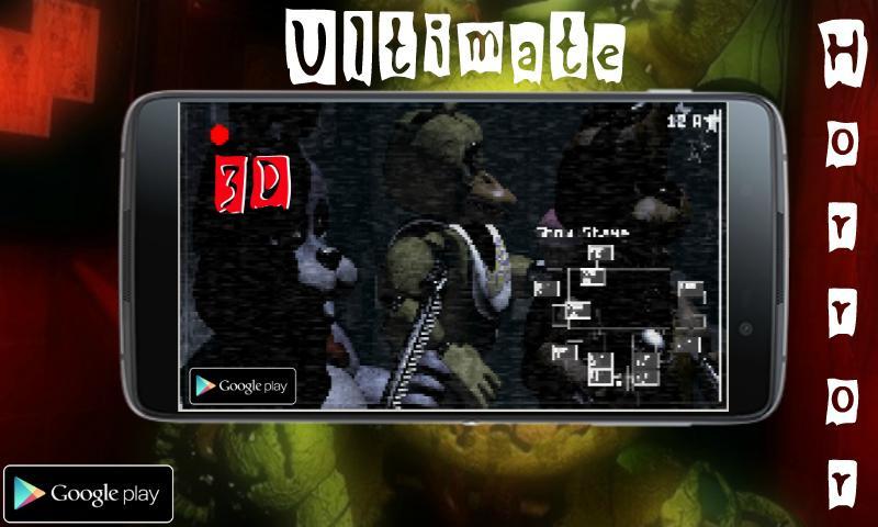 fnaf 2 full game download apk