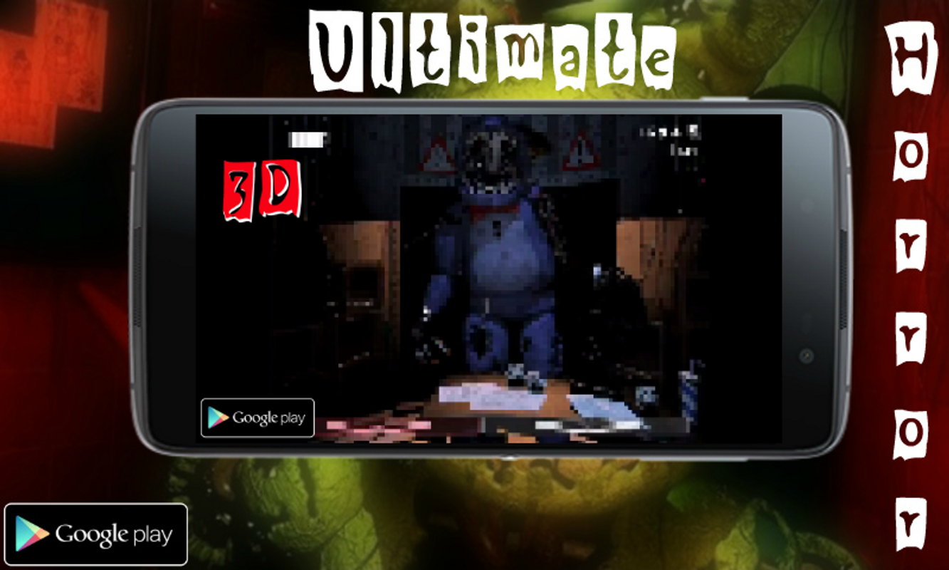 Fnaf 1 2 3 4 games | UPDATE Five Nights at Freddy's 1 2 3 4 5  2019