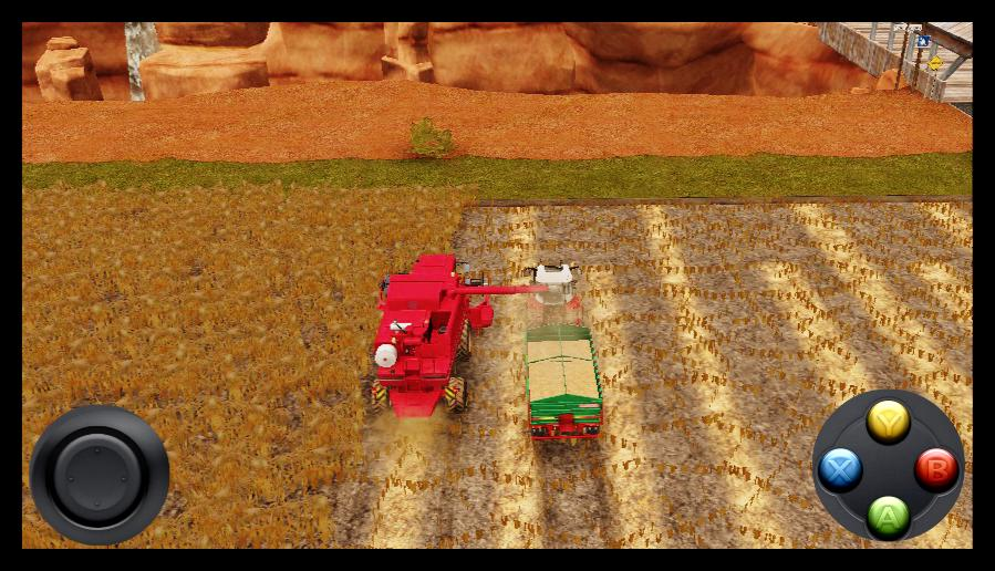 Ultimate Farming Simulator 18 hint for Android - APK Download