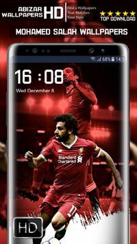 Free Hd Football Wallpapers V11 Mohamed Salah Apk App