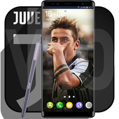 Free HD Football Wallpapers V1 Dybala icon