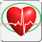 iCare Heart Rate Measurement icon
