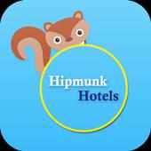 Free Hipmunk Hotels Advice icon